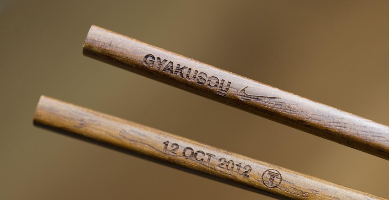 chopsticks for events