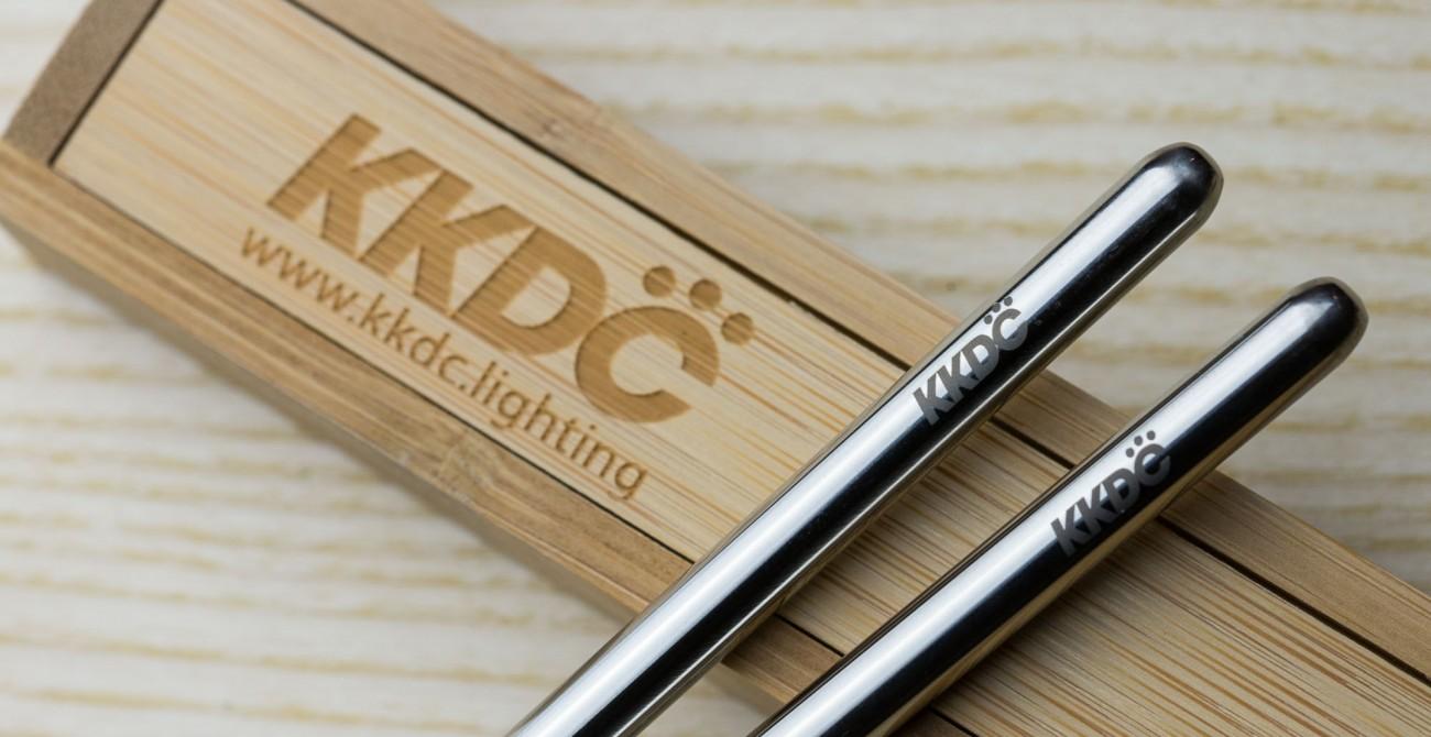 chopsticks as corporate gift