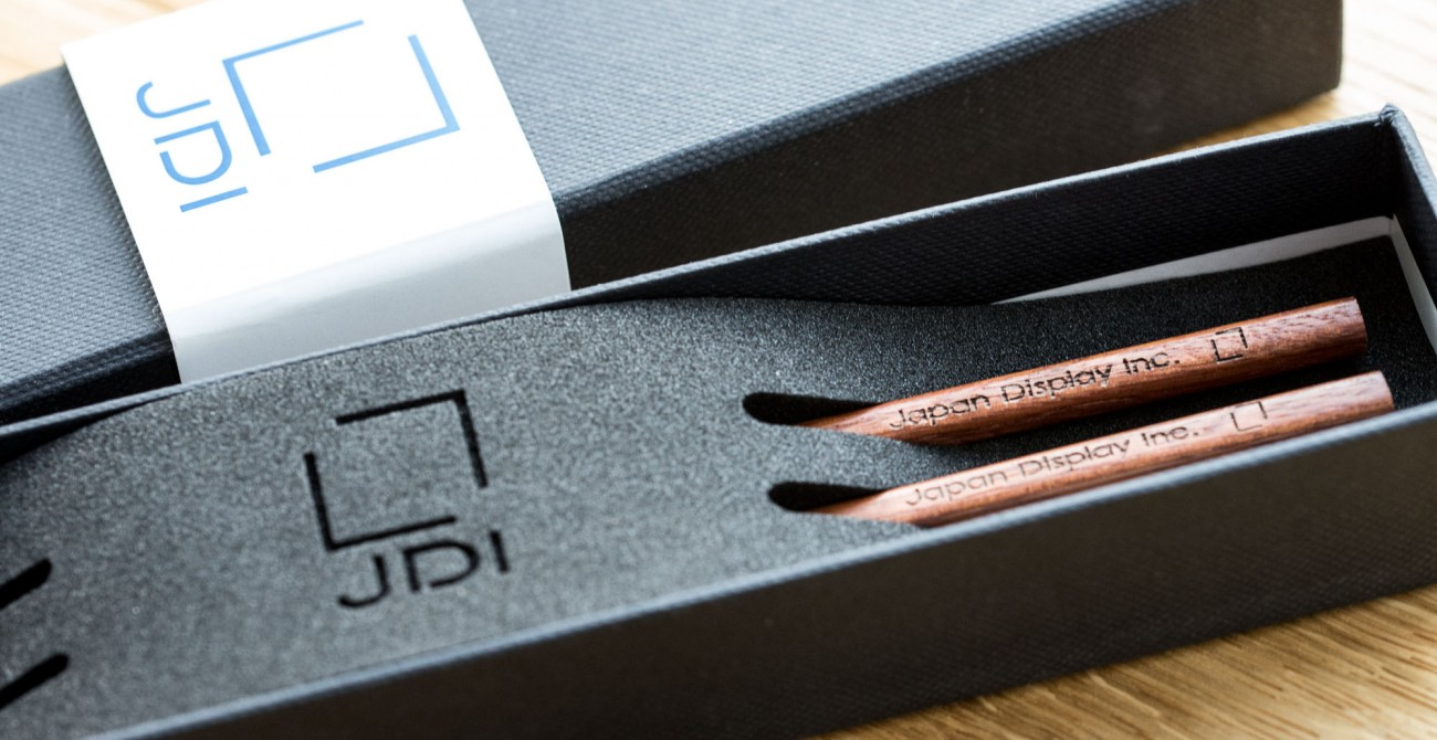 chopsticks as corporate gift